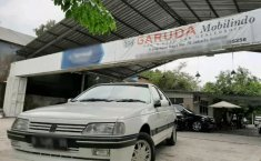 Jual mobil bekas murah Peugeot 405 1.9 Manual 1994 di DKI Jakarta