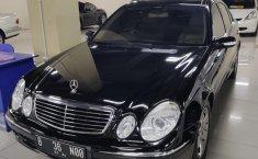 Dijual cepat mobil Mercedes-Benz E-Class E 280 2014, DKI Jakarta
