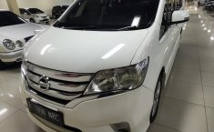 Jual mobil Nissan Serena Highway Star 2013 bekas di DKI Jakarta