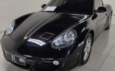 Jual mobil Porsche Cayman 2011 bekas di DKI Jakarta