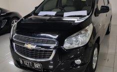 Jual mobil Chevrolet Spin LTZ 2014 terawat di DKI Jakarta
