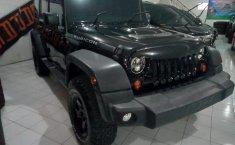 Mobil Jeep Wrangler Rubicon JK Sport 2012 dijual, DIY Yogyakarta