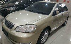 Mobil bekas Toyota Corolla Altis G 2005 dijual, Jawa Tengah