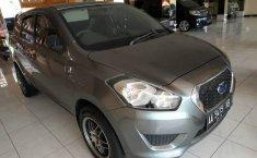 Jual mobil Datsun GO+ Panca 2014 terawat di Jawa Tengah