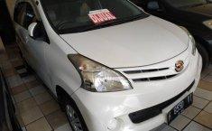 Jual mobil Daihatsu Xenia M 2013 harga murah di Jawa Tengah