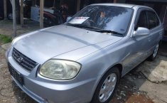 Dijual mobil Hyundai Grand Avega 1.4 NA 2003 bekas murah, Jawa Tengah