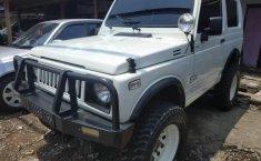 Jual mobil bekas murah Suzuki Jimny 1.0 Manual 1990 di Jawa Tengah