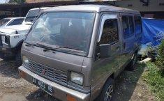 Jual mobil Mitsubishi JETSTAR Manual 1990 harga murah di Jawa Tengah