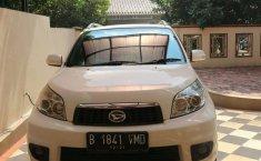 Mobil Daihatsu Terios 2011 TX dijual, Banten