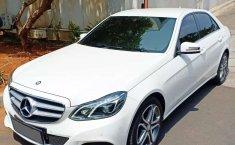 Mercedes-Benz E-Class 2015 DKI Jakarta dijual dengan harga termurah