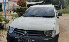 Dijual mobil bekas Mitsubishi Triton , Jambi