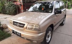 Jual cepat Suzuki Escudo 2003 di Jawa Barat