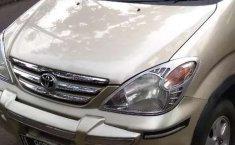 Jual mobil bekas murah Toyota Avanza G 2005 di Jawa Tengah