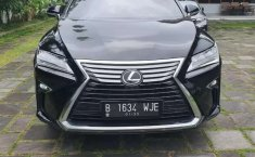 Dijual mobil bekas Lexus RX 200T, Banten