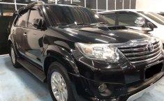 Mobil Toyota Fortuner 2013 G TRD terbaik di Banten