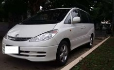 Jual Toyota Previa Full 2003 harga murah di DKI Jakarta