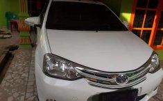 Jual cepat Toyota Etios Valco E 2014 di Lampung