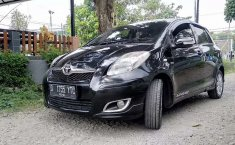 Mobil Toyota Yaris 2011 E dijual, Jawa Barat