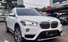 Mobil BMW X1 2018 sDrive18i dijual, DKI Jakarta