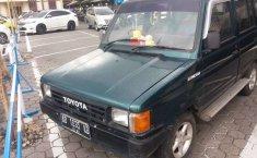 Dijual mobil bekas Toyota Kijang 1.5 Manual, Jawa Tengah