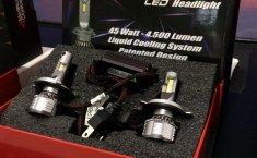 Awal Tahun 2020 Autovison Luncurkan Empat Produk Lampu LED Terbaru