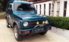 Jual cepat Suzuki Katana GX 1995 di DKI Jakarta