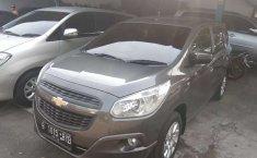 Jual Chevrolet Spin LTZ 2013 harga murah di DKI Jakarta