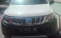 Banten, jual mobil Mitsubishi Triton 2016 dengan harga terjangkau
