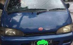 Mobil Daihatsu Espass 2004 dijual, Jawa Tengah