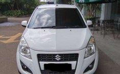Mobil Suzuki Splash 2015 GL terbaik di DKI Jakarta