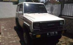 Jual mobil bekas murah Daihatsu Taft 1991 di Jawa Timur