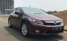Jual cepat Honda Civic 1.8 2013 di DKI Jakarta
