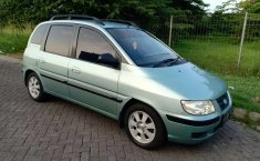 Jual cepat Hyundai Matrix 2004 di Jawa Timur