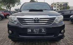 Jual mobil bekas murah Toyota Hilux G 2011 di Riau