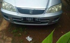 Banten, Honda City 1.5 EXi 2000 kondisi terawat
