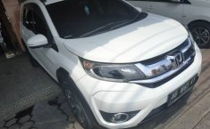 Mobil Honda BR-V S 2017 dijual, Jawa Tengah