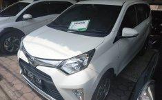 Dijual mobil Toyota Calya G 2017 dengan harga terjangkau, Jawa Tengah