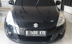 Jual mobil Suzuki Swift GX MT 2014 murah di Jawa Barat