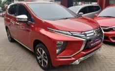 Dijual cepat mobil Mitsubishi Xpander ULTIMATE 2018, Banten