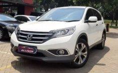 Jual Cepat Mobil Honda CR-V 2.4 Prestige 2013 di Banten