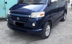 Jual Cepat Mobil Suzuki APV X 2005 di DKI Jakarta