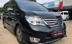 Banten, Dijual mobil Nissan Serena HWS 2017 bekas