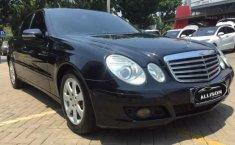 Mobil bekas Mercedes-Benz E-Class E 200 K 2009 dijual, Banten