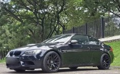 Jual cepat BMW M3 Coupe Competition  M Power 4.0L V8 Twin Power turbo 2012 di Banten