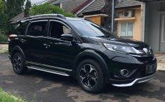 Dijual cepat mobil Honda BR-V E Prestige 2016, Jawa Barat