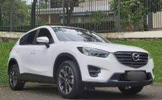 Jual mobil Mazda CX-5 Touring 2015 bekas di Banten