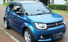 Dijual cepat mobil Suzuki Ignis GX AGS 2019, DKI Jakarta