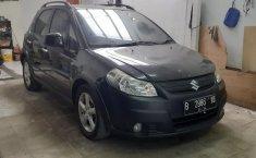 Jual mobil Suzuki SX4 X-Over 2009 dengan harga murah di Jawa Barat