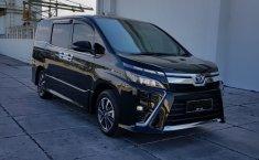 Dijual mobil Toyota Voxy ATPM 2018 dengan harga terjangkau, DKI Jakarta