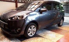 Mobil bekas murah Toyota Sienta G AT 2016 dijual, DKI Jakarta